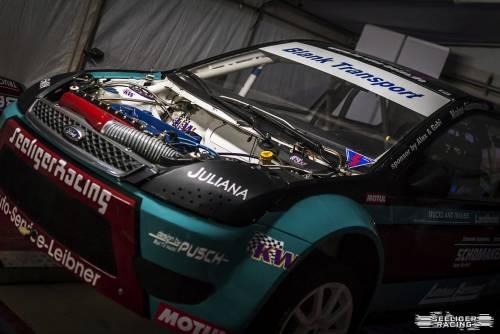 Sven Seeliger   Seeliger Racing   Ford Fiesta Super1600   Rallycross Challenge Europe 2015_1003