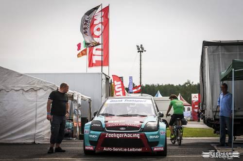 Sven Seeliger   Seeliger Racing   Ford Fiesta Super1600   Rallycross Challenge Europe 2015_1008