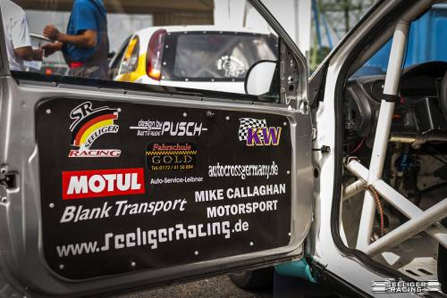 Sven Seeliger   Seeliger Racing   Ford Fiesta Super1600   Rallycross Challenge Europe 2015_1009
