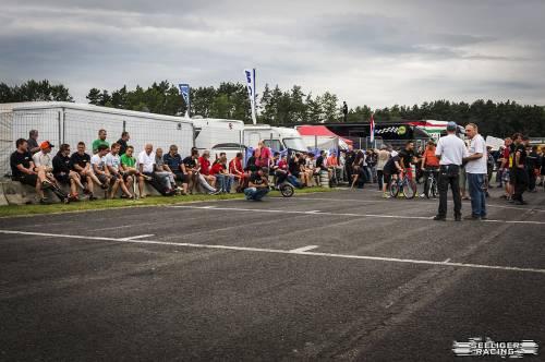 Sven Seeliger   Seeliger Racing   Ford Fiesta Super1600   Rallycross Challenge Europe 2015_1012