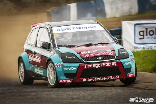 Sven Seeliger   Seeliger Racing   Ford Fiesta Super1600   Rallycross Challenge Europe 2015_1015