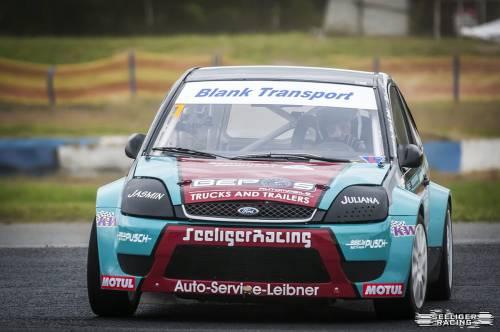 Sven Seeliger   Seeliger Racing   Ford Fiesta Super1600   Rallycross Challenge Europe 2015_1017