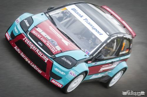 Sven Seeliger   Seeliger Racing   Ford Fiesta Super1600   Rallycross Challenge Europe 2015_1019