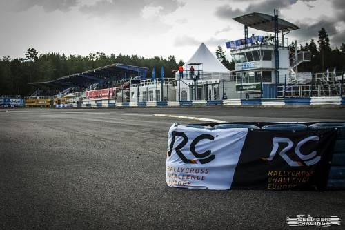 Sven Seeliger   Seeliger Racing   Ford Fiesta Super1600   Rallycross Challenge Europe 2015_1023