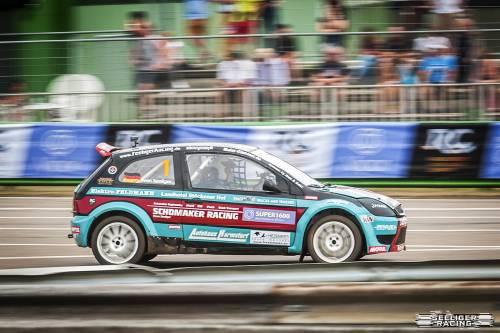 Sven Seeliger   Seeliger Racing   Ford Fiesta Super1600   Rallycross Challenge Europe 2015_1031