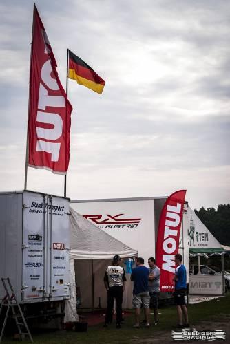Sven Seeliger   Seeliger Racing   Ford Fiesta Super1600   Rallycross Challenge Europe 2015_1034