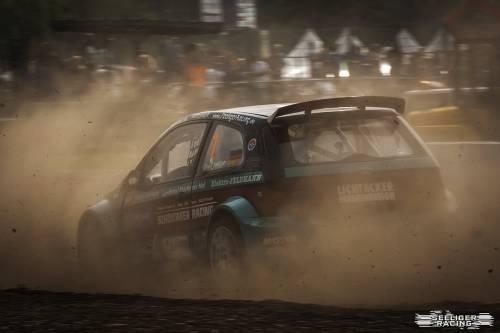 Sven Seeliger   Seeliger Racing   Ford Fiesta Super1600   Rallycross Challenge Europe 2015_1036