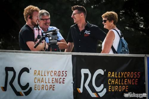 Sven Seeliger   Seeliger Racing   Ford Fiesta Super1600   Rallycross Challenge Europe 2015_1043