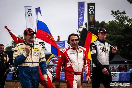 Sven Seeliger   Seeliger Racing   Ford Fiesta Super1600   Rallycross Challenge Europe 2015_1045