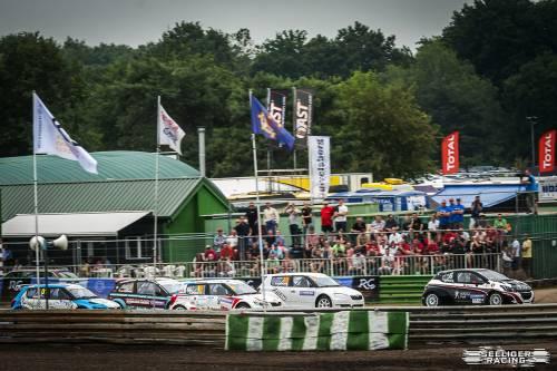 Sven Seeliger   Seeliger Racing   Ford Fiesta Super1600   Rallycross Challenge Europe 2015_1046