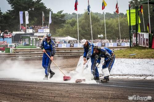 Sven Seeliger   Seeliger Racing   Ford Fiesta Super1600   Rallycross Challenge Europe 2015_1054