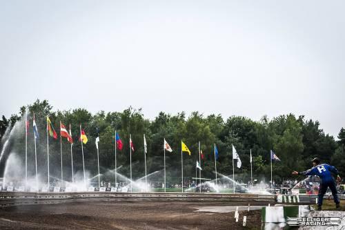 Sven Seeliger   Seeliger Racing   Ford Fiesta Super1600   Rallycross Challenge Europe 2015_1055