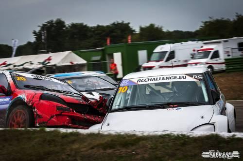 Sven Seeliger   Seeliger Racing   Ford Fiesta Super1600   Rallycross Challenge Europe 2015_1064