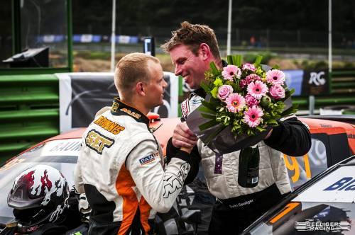 Sven Seeliger   Seeliger Racing   Ford Fiesta Super1600   Rallycross Challenge Europe 2015_1069