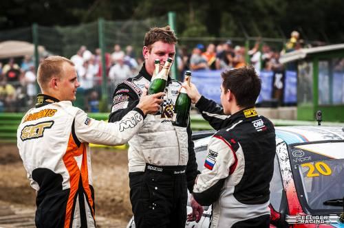 Sven Seeliger   Seeliger Racing   Ford Fiesta Super1600   Rallycross Challenge Europe 2015_1073