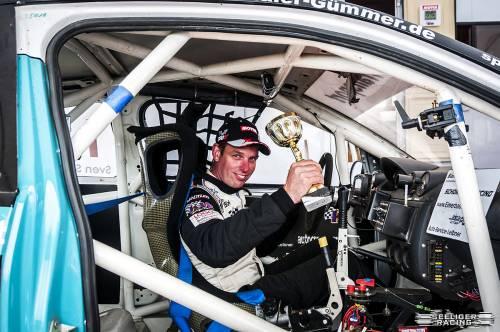 Sven Seeliger   Seeliger Racing   Ford Fiesta Super1600   Rallycross Challenge Europe 2015_1078
