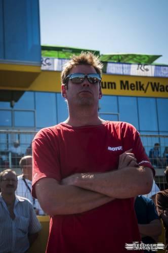 Sven Seeliger   Seeliger Racing   Ford Fiesta Super1600   Rallycross Challenge Europe 2015_1080