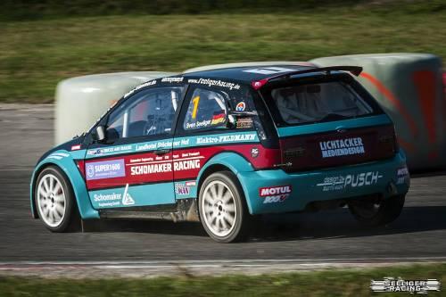 Sven Seeliger   Seeliger Racing   Ford Fiesta Super1600   Rallycross Challenge Europe 2015_1089