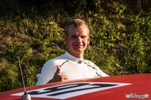 Sven Seeliger   Seeliger Racing   Ford Fiesta Super1600   Rallycross Challenge Europe 2015_1092