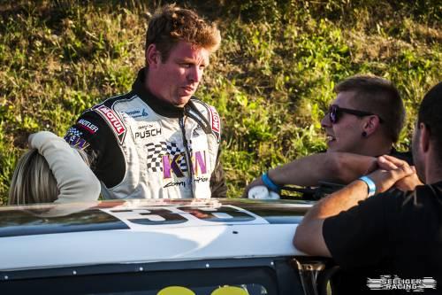 Sven Seeliger   Seeliger Racing   Ford Fiesta Super1600   Rallycross Challenge Europe 2015_1096