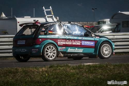 Sven Seeliger   Seeliger Racing   Ford Fiesta Super1600   Rallycross Challenge Europe 2015_1107