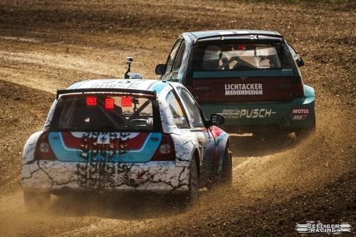 Sven Seeliger   Seeliger Racing   Ford Fiesta Super1600   Rallycross Challenge Europe 2015_1113