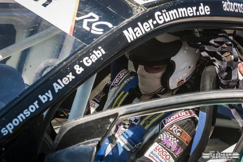 Sven Seeliger   Seeliger Racing   Ford Fiesta Super1600   Rallycross Challenge Europe 2015_1118