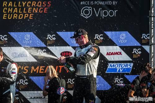 Sven Seeliger   Seeliger Racing   Ford Fiesta Super1600   Rallycross Challenge Europe 2015_1130