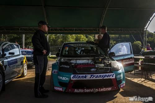 Sven Seeliger   Seeliger Racing   Ford Fiesta Super1600   Rallycross Challenge Europe 2015_1133