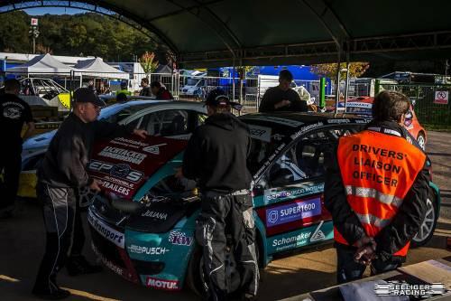 Sven Seeliger   Seeliger Racing   Ford Fiesta Super1600   Rallycross Challenge Europe 2015_1134