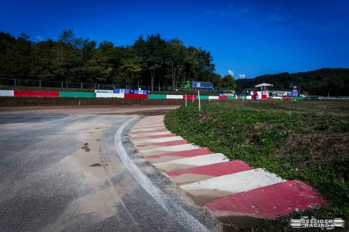 Sven Seeliger   Seeliger Racing   Ford Fiesta Super1600   Rallycross Challenge Europe 2015_1141