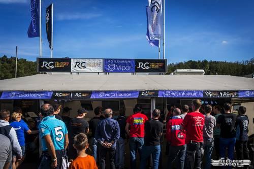 Sven Seeliger   Seeliger Racing   Ford Fiesta Super1600   Rallycross Challenge Europe 2015_1143