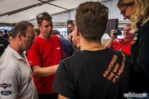 Sven Seeliger   Seeliger Racing   Ford Fiesta Super1600   Rallycross Challenge Europe 2015_1145