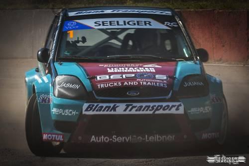 Sven Seeliger   Seeliger Racing   Ford Fiesta Super1600   Rallycross Challenge Europe 2015_1148