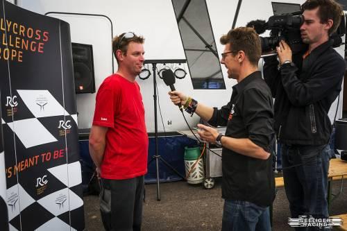 Sven Seeliger   Seeliger Racing   Ford Fiesta Super1600   Rallycross Challenge Europe 2015_1155