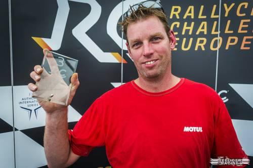 Sven Seeliger   Seeliger Racing   Ford Fiesta Super1600   Rallycross Challenge Europe 2015_1157