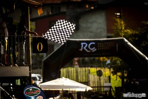 Sven Seeliger   Seeliger Racing   Ford Fiesta Super1600   Rallycross Challenge Europe 2015_1158