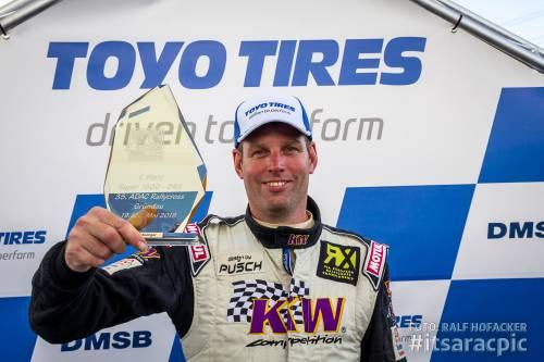 DRX Deutsche Rallycross Meisterschaft #2