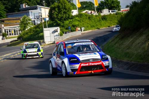 DRX 2018, 2. Lauf in Gründau | Sven Seeliger | Ford Fiesta ST Super1600_7